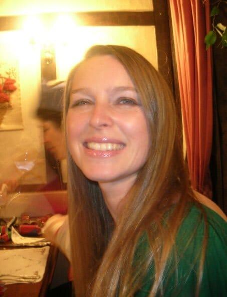 Sasha Norton